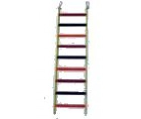 Acrylic Step Ladder