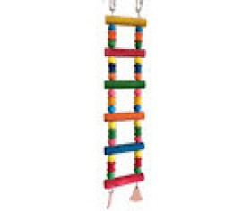 Rod Link Ladder