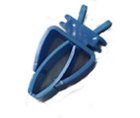 Plastic Cuttlebone/Treat Holder