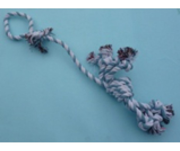 Rope Pull Toy - Drag Along
