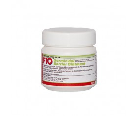 F10 Germicidal Barrier Ointment