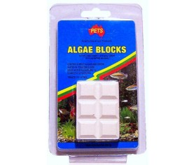 Aquarium Algae Block