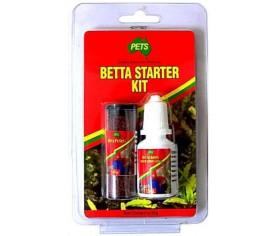 Betta Starter Kit