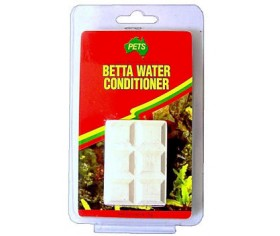 Betta Water Conditioning Block