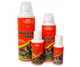 Fungus & Fin Rot Cure