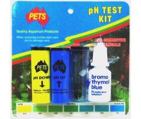Junior PH Test Kit