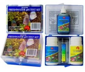 Senior PH Test Kit