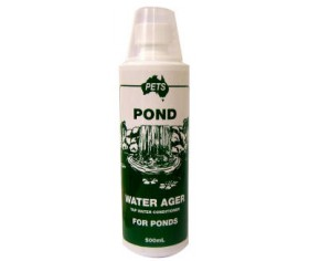 Pond Water Ager