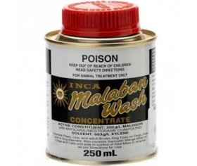 Malaban Wash Concentrate