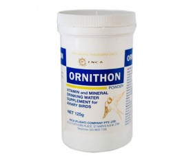 Ornithon Vitamin & Minerals