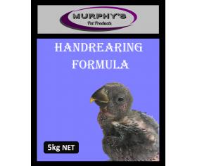 Murphy's Handrearing Formula