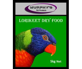 Murphy's Lorikeet Diet Food