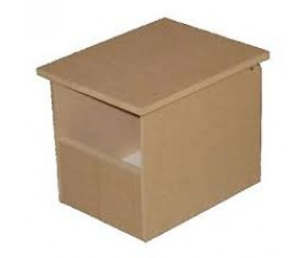 Gouldian Finch Nesting Box