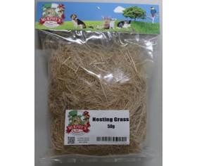 Nesting Grass (november)