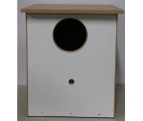 Parrot Nesting Box