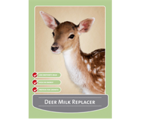 Wombaroo Deer Milk Replacer