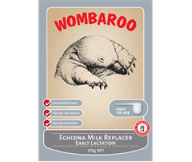 Wombaroo Early Echidna Milk Replacer