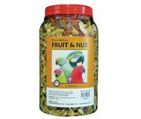 Passwell Fruit & Nut Mix