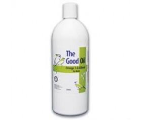 The Good Oil for Birds
