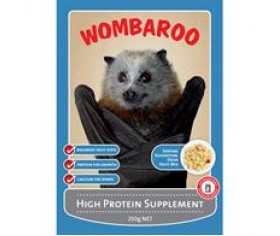 Wombaroo High Protein Supplement
