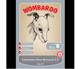 Wombaroo 0.4 Kangaroo Milk Replacer