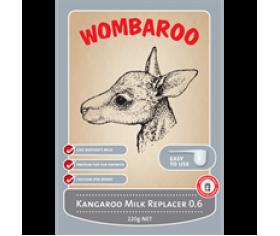 Wombaroo 0.6 Kangaroo Milk Replacer