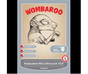 Wombaroo <0.4 Kangaroo Milk Replacer
