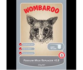 Wombaroo >0.8 Possum Milk Replacer