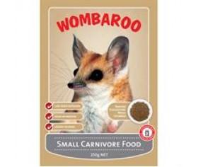 Wombaroo Small Carnivore