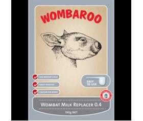 Wombaroo 0.4 Wombat Milk Replacer