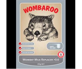 Wombaroo >0.6 Wombat Milk Replacer