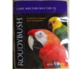 Roudybush Lory Nectar 15